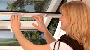 insektenschutz fliegengitter sonnenschutz pollenschutz. Black Bedroom Furniture Sets. Home Design Ideas