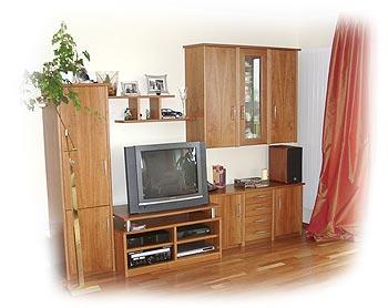 wohnen schlafzimmer wohnzimmer kueche bad esszimmer kinderzimmer. Black Bedroom Furniture Sets. Home Design Ideas